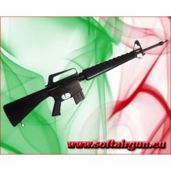 Colt M16A1 assault rifle, USA 1967 (Vietnam War)