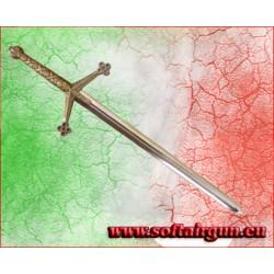 Tagliacarte della spada Claymore isure: 25 cm