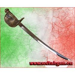 Spada da Pirata in metallo Tagliacarte aprilettere Denix...
