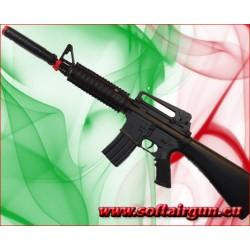 M 4 M16 A2 FULL OPTIONAL(DOUBLE EAGLE)M83B2