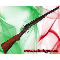 Fucile Doppietta Inerte Full Metal & Wood