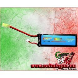 E-TANG POWER BATTERIA LI-PO 7.4V X 1800MAH 20C (7.4X1800)