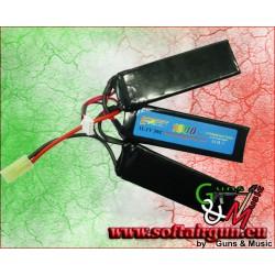 E-TANG POWER BATTERIA LI-PO 11.1V X 1800MAH 30C CQB...