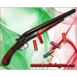 Fucile Doppietta Lupara Siciliana Inerte