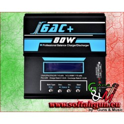 FIRE POWER CARICA BATTERIA UNIVERSALE (FP-B6)