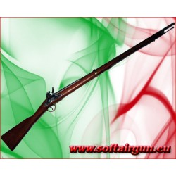 FUCILE INGLESE BROWN BESS 1799-1815 190Cm.