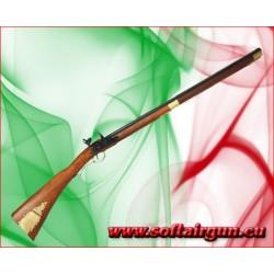 Fucile Kentucky Secolo XIX cm. 110,5