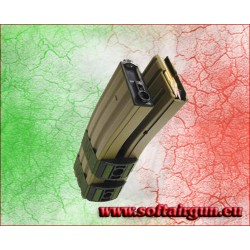 ROYAL CARICATORE ELETTRICO 1300 COLPI PER M4 TAN (M106T)