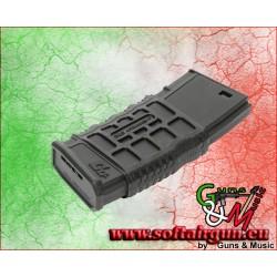 G&G CARICATORE HI-CAP GMAG-V1 300 COLPI PER M4/M16 NERO...