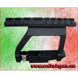 CYMA SLITTA PER FUCILI SERIE AK 74 (C39)