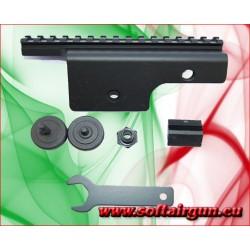 CYMA SLITTA STANDARD 20mm PER M14 (C40)