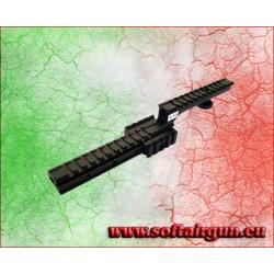 ROYAL SLITTA WEAVER TIPO Z PER MANIGLIONE M4/M16 (S15)