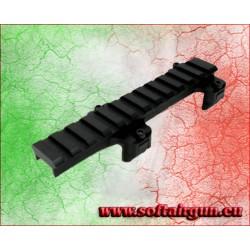 SLITTA SERIE MP5 E SERIE G3 IN METALLO GOLDEN BOW (SLITTA...