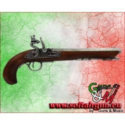 Pistola Kentucky Aericana Guerra dell'indipendenza sec...