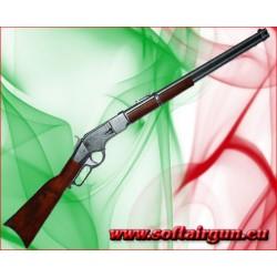 Fucile Winchester 1866 Inerte Simulacro Metallo e Legno