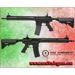 """G&G FUCILE ELETTRICO CM15 KR-LPR 13"""" (GG-KR15-LPR)"""