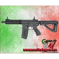G&G FUCILE ELETTRICO CM16 FFR A2 NERO (GGFA2)
