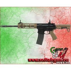 G&G FUCILE ELETTRICO CM16 RAIDER L 2.0E DESERT TAN...