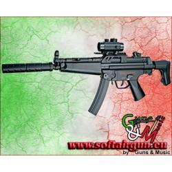 CYMA FUCILE ELECTRICO MP5 A5 ABS (CM023)