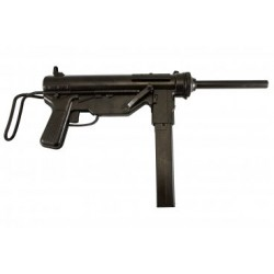 Pistola Revolver inerte...