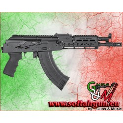 AK assault rifles FULL METAL CYMA