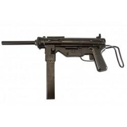 M3 Cal.45 GREASE GUN USA 1945 Full Metal Inerte