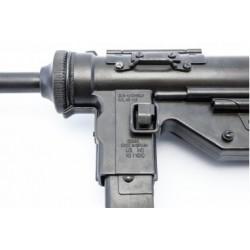 Pistola Revolver Wells...