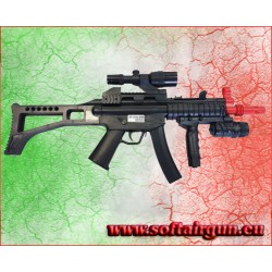 FUCILE SOFTAIR MP5 CYMA (MP5-HY017B)