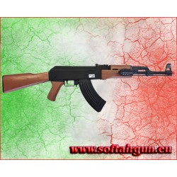 FUCILE SOFTAIRAK 47 A MOLLA (AK47-P47)