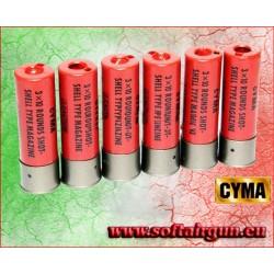 CYMA CARICATORI A CARTUCCIA 3X10 (C-M69)