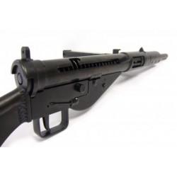 Pistola tedesca SS Waffen...