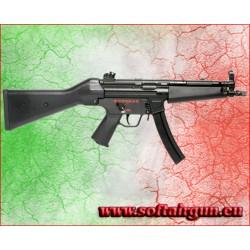 G&G FUCILE ELETTRICO MP5 A4 SCARRELLANTE -STD (GGA4SC)
