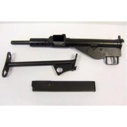 Pistola tedesca Walther P38...