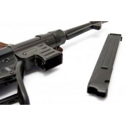 Pistola 2 canne Francese...