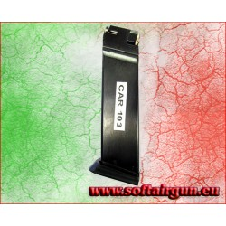 WIN GUN CARICATORE METALLO A GAS 16RDS PER SERIE C103