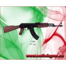 Revolver Cavalleria USA...