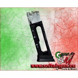 WIN GUN CARICATORE PER PISTOLA CO2 C118 (CAR C118)