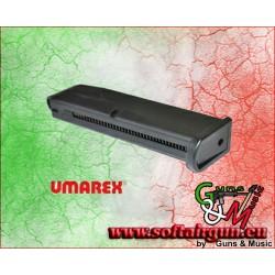 UMAREX CARICATORE GAS COMBAT ZONE WARRIOR 92 (UM-2-5658-2)