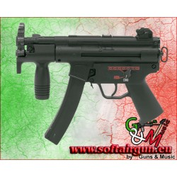 MP5 KURZ A&K FUCILE MITRAGLIOATRICE ELETTRICA