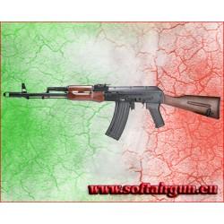 APS FUCILE ELETTRICO ASK201 AK74 REAL WOOD (AP-201)