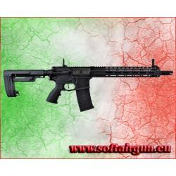 APS FUCILE ELETTRICO ASR115 SPYDER BLACK (AP-115-B)