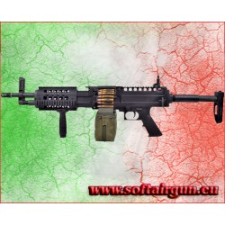 ARES FUCILE ELETTRICO LMG MG-008 (AR-MG008)
