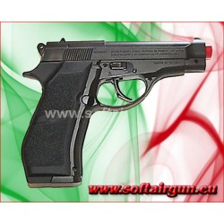 Pistola M84 FULL METAL GAS CO2 WIN GUN (C301B)