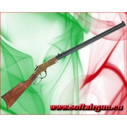 Winchester Mod. Henry canna ottogonale -Guerra civile USA