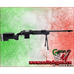 WELL FUCILE SNIPER BOLT ACTION NERO (MB4417B)