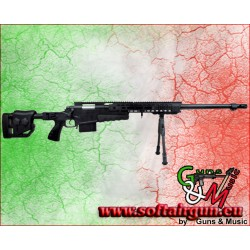 WELL FUCILE SNIPER BOLT ACTION NERO (MB4419B)