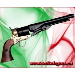 Colt, USA 1860 American Civil War Army revolver USA 1860