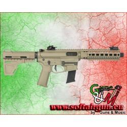 ARES FUCILE ELETTRICO M4 45 PISTOL S-CLASS L - DE...