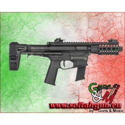 ARES FUCILE ELETTRICO M4 45 PISTOL S-CLASS S - BK...