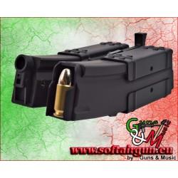 MARUI CARICATORE MAGGIORATO 240 COLPI PER SERIE MP5...
